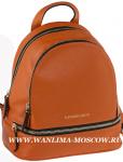 Городской рюкзак Alessandro Birutti 13-191-1 оранж.