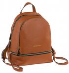 Городской рюкзак Alessandro Birutti 13-191-2 рыж