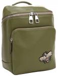 Городской рюкзак Alessandro Birutti 13-283-1 т зел