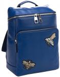 Городской рюкзак Alessandro Birutti 13-283-2 син