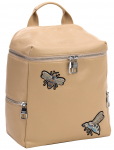 Городской рюкзак Alessandro Birutti 13-284 беж