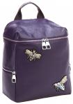 Городской рюкзак Alessandro Birutti 13-284 фиол