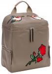 Городской рюкзак Alessandro Birutti 13-284А сер