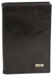 Обложка для Паспорта 2810149 Черный