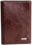 Обложка для Паспорта 2810149 Коричневый