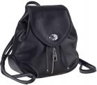 Городской рюкзак Alessandro Birutti 4006 чер.