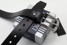 Ремень мужской Dierhoff ДРМ 523/45-125