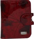 Кошелек женский Tosoco B24-W07 крас.