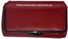 Косметичка Wanlima 36087 крас.
