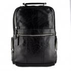 Городской рюкзак CANTLOR D095 black