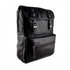 Городской рюкзак CANTLOR D100 black