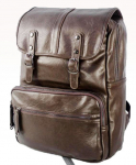 Городской рюкзак CANTLOR D100 brown