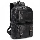 Городской рюкзак CANTLOR D101 black