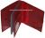 Обложка для документов 0940053 Красный
