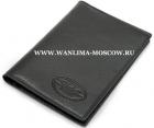 Обложка для паспорта Дирхофф Д7201-005/4