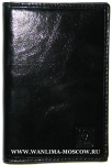 Обложка для Паспорта 0230149 Black