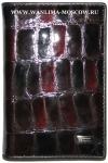 Обложка для Паспорта 23219 Red/Black
