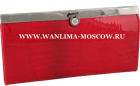 Кошелек Женский 1170010 Красный