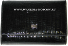 Кошелек Женский 1170430 Черный