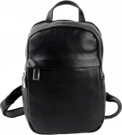 Городской рюкзак Sergio Valentini СА 2349/Блек