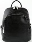 Городской рюкзак Sergio Valentini СА 2351/Блек