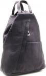 Городской рюкзак Sergio Valentini СА 7022/ Фиолет