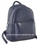 Городской рюкзак Alessandro Birutti 4027 син.