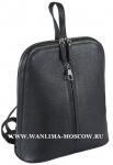 Городской рюкзак Alessandro Birutti 4026 чер.
